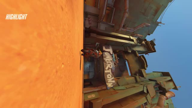 Watch and share Overwatch GIFs and Brigitte GIFs by kindlyadjust on Gfycat
