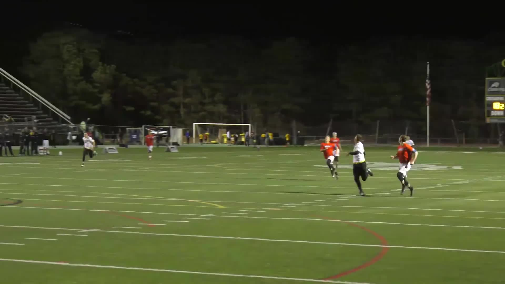 Sports, TheAUDLChannel, american ultimate disc league, audl, sports, theaudlchannel, ultimate, ultimate frisbee, Jacob Fairfax Sky Goal GIFs
