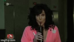 Watch and share (-hutcherson-blog,  Tags: Cher Cher Gifs Cherilyn Sarkisian Just Cher Gifs 2010s GIFs on Gfycat