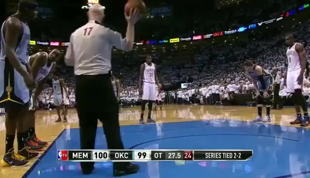 Watch Joey Crawford Ices Kevin Durant GIF on Gfycat. Discover more joey crawford, kevin durant, nba, oklahoma city thunder GIFs on Gfycat