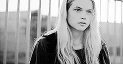 Watch and share Gabriella Wilde GIFs and Squatters GIFs on Gfycat