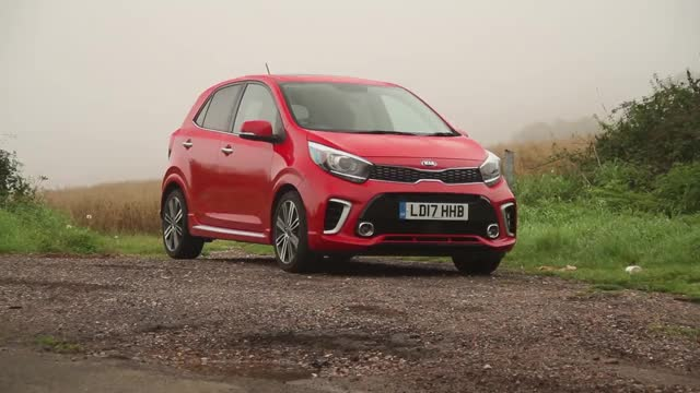 2019 Kia Picanto Uk Review One Of The Best Small Cars On Sale New