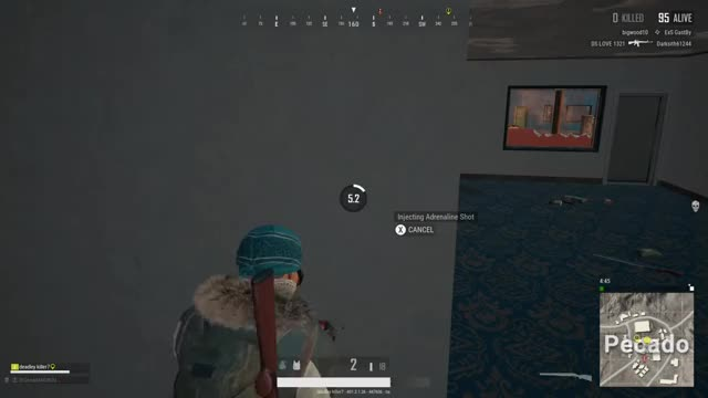 Watch Two shots two kills www.potg.at GIF on Gfycat. Discover more playerunknownsbattlegrounds GIFs on Gfycat