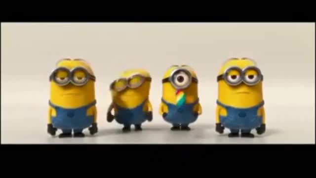 Watch and share Happy Birthday With Minions GIFs on Gfycat