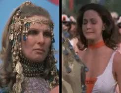 Watch Amazon GIF on Gfycat. Discover more amazons, diana prince, film, gifs, hippolyta, lynda carter, parallels, tnoww, wonder woamn 2009, wonder woman GIFs on Gfycat