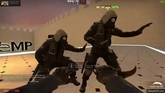 Watch Wrong backstab animation? : GlobalOffensive GIF on Gfycat. Discover more related GIFs on Gfycat