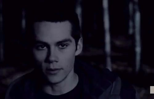 Watch and share Stiles Stilinski GIFs and Scottmalias GIFs on Gfycat