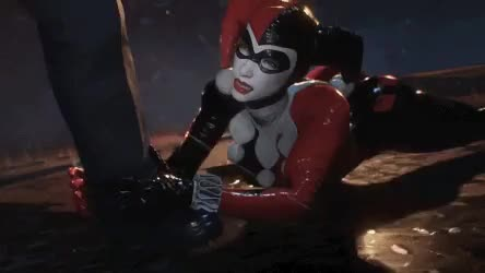 Watch and share A Matter Of Family GIFs and Joker And Harley GIFs on Gfycat