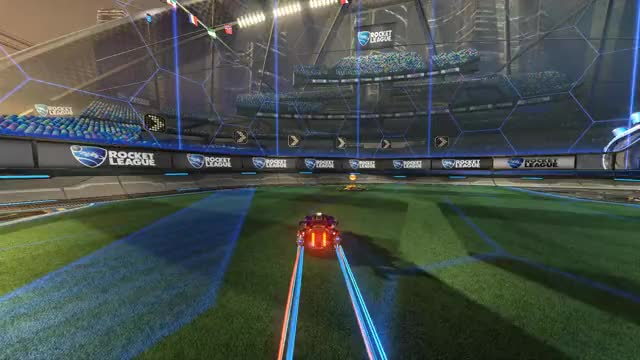 Watch Goal !! GIF on Gfycat. Discover more RocketLeague, gaming, goal, rocket league GIFs on Gfycat