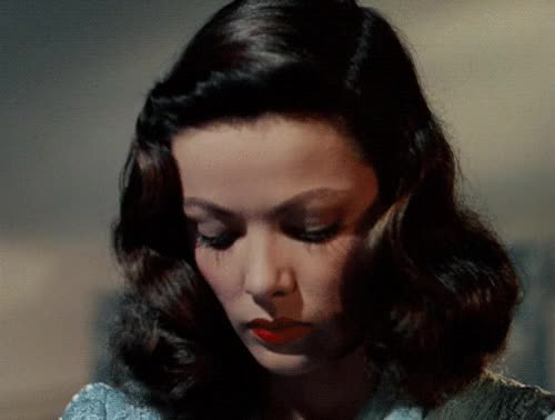 Watch her beauty GIF on Gfycat. Discover more gene tierney GIFs on Gfycat