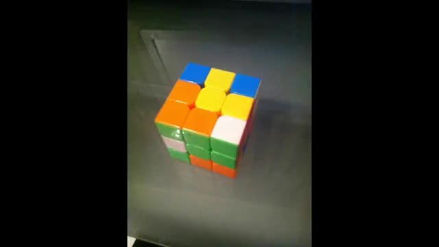 Watch Rubik's Cube GIF on Gfycat. Discover more Rubik, Rubik's Cube GIFs on Gfycat