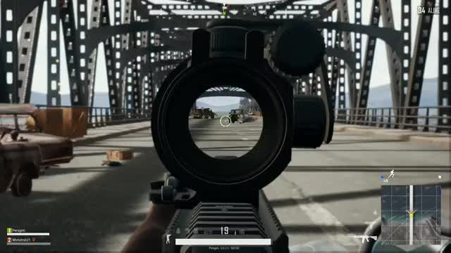 Watch Bridge GIF by Gamer DVR (@xboxdvr) on Gfycat. Discover more PLAYERUNKNOWNSBATTLEGROUNDS, Perugini, xbox, xbox dvr, xbox one GIFs on Gfycat