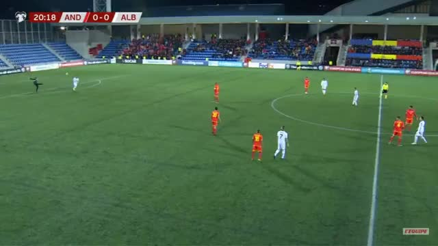 Watch and share Andorra GIFs and Soccer GIFs on Gfycat