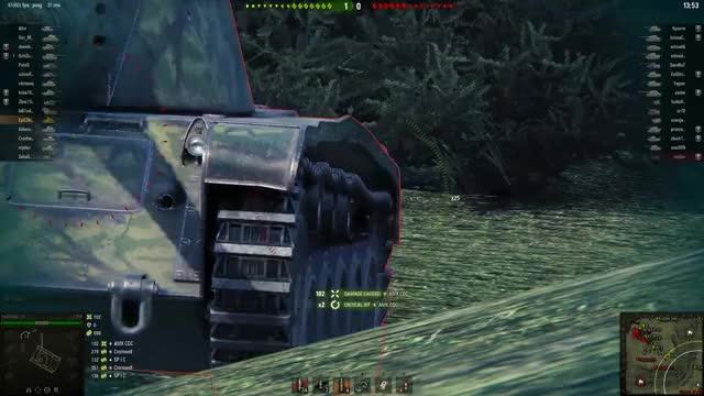 Watch LTTB HE GIF by @marpro_98 on Gfycat. Discover more worldoftanks GIFs on Gfycat