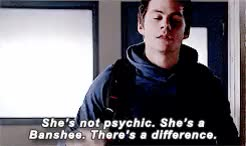 Watch your bucky. GIF on Gfycat. Discover more *, fuckyeahstilesandlydia, fyteenwolf, gif*, martinlydias, my babies are most certainly endgame and i couldn't be happier, stydia, stydiaedit, twedit GIFs on Gfycat