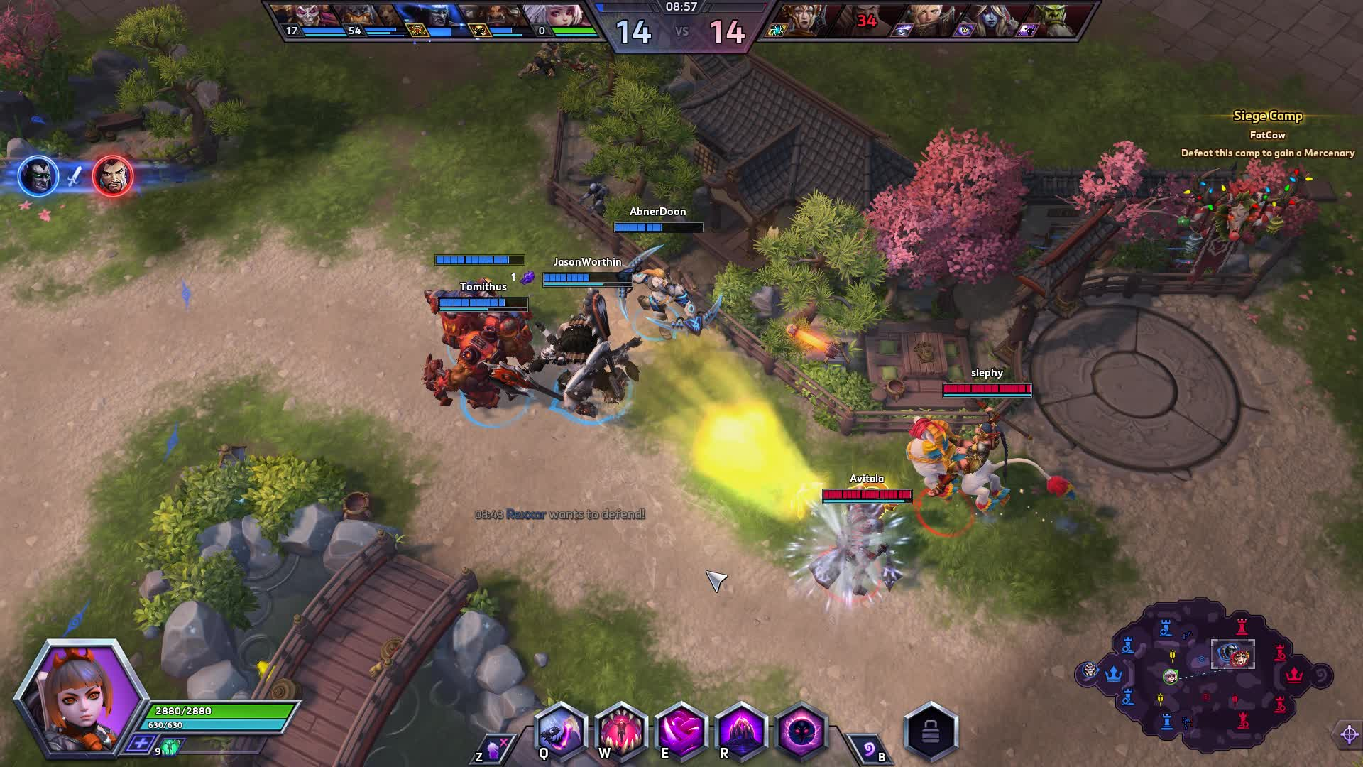 heroesofthestorm, vlc-record-2018-11-25-23h25m48s-Heroes of the Storm 2018.11.25 - 23.17.05.05.DVR.mp4- GIFs