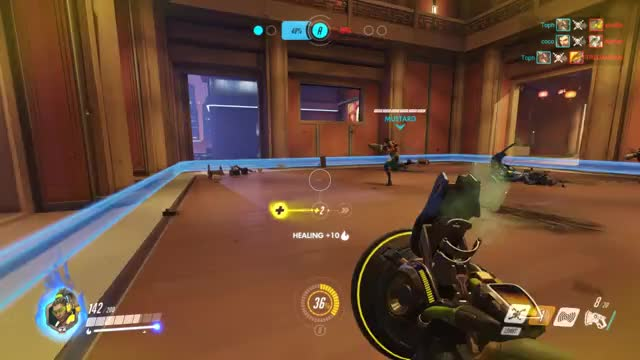 Watch I'm Lucio, I'm helping.. GIF on Gfycat. Discover more overwatch GIFs on Gfycat