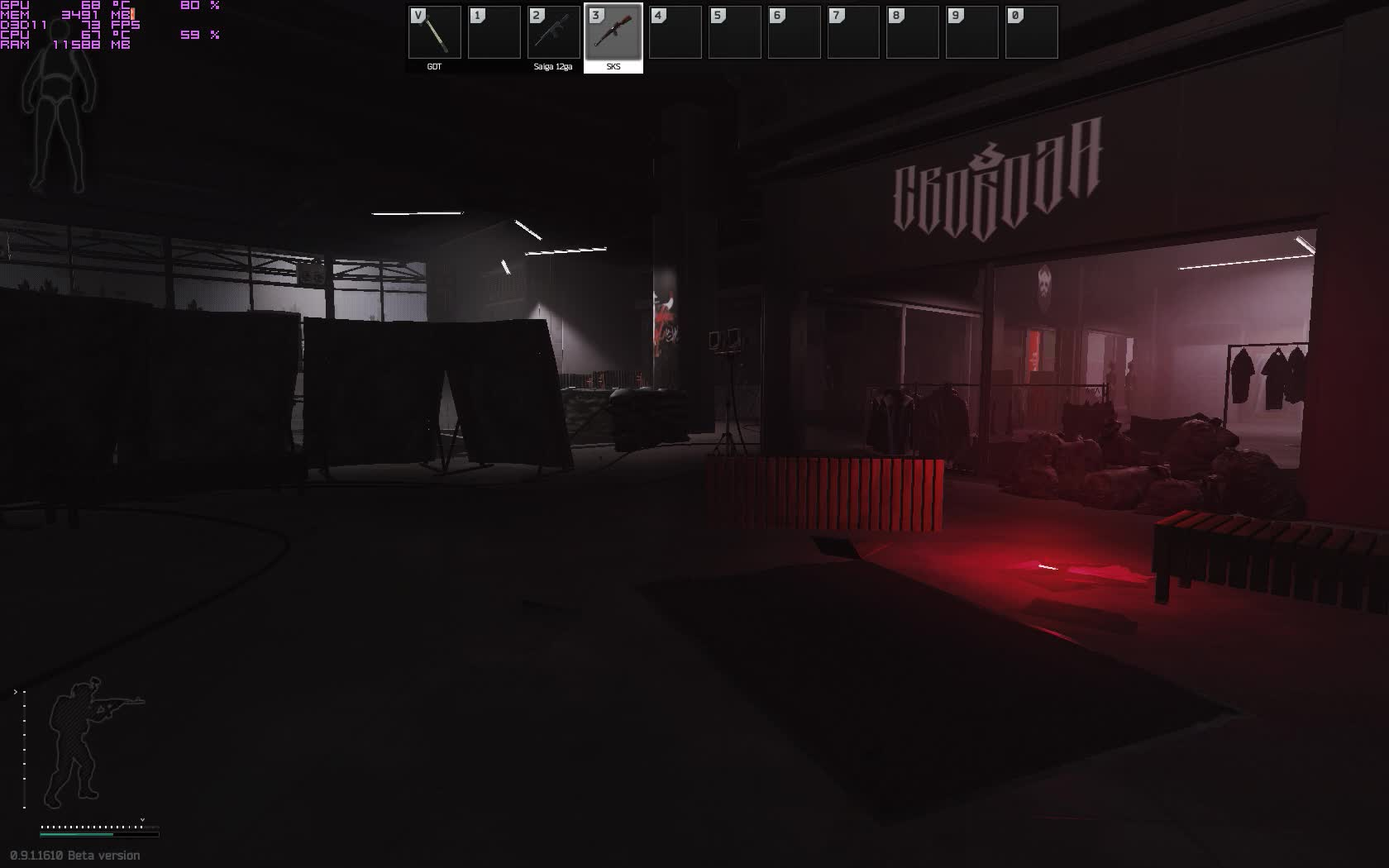 Escape From Tarkov Multiplayer Gameplay Gifs Search | Search & Share