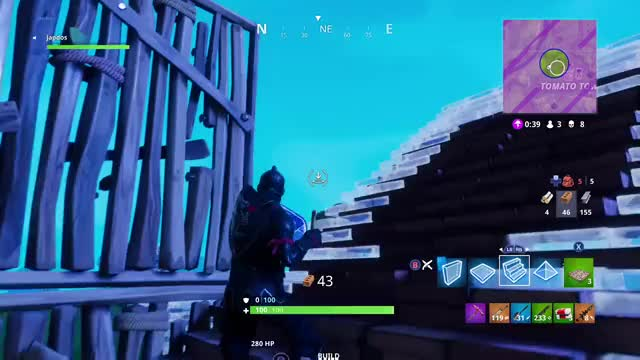 Watch this GIF by Gamer DVR (@xboxdvr) on Gfycat. Discover more FortniteBattleRoyale, Japdos, xbox, xbox dvr, xbox one GIFs on Gfycat