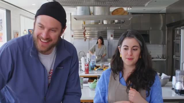 Watch this trending GIF by ciaran (@tylercolp) on Gfycat. Discover more claire bon appetit, claire makes, claire makes peeps, claire saffitz, gourmet makes, gourmet peeps, gourmet recipe, how to make peeps, peeps, peeps recipe GIFs on Gfycat