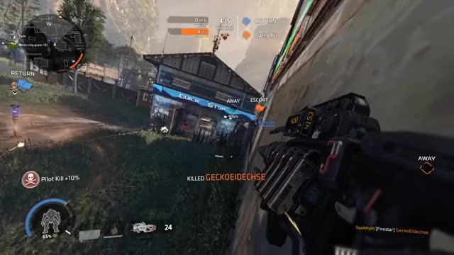 Watch and share Titanfall2 GIFs by squishyxi on Gfycat