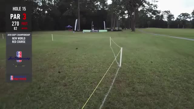 Watch MPO Finals 2018 DGPT Championship - B9 | Wysocki Sexton Jones Locastro Dickerson GIF by @alexanderwilliamson on Gfycat. Discover more Sports, dgpt, disc golf, disc golf pro tour GIFs on Gfycat