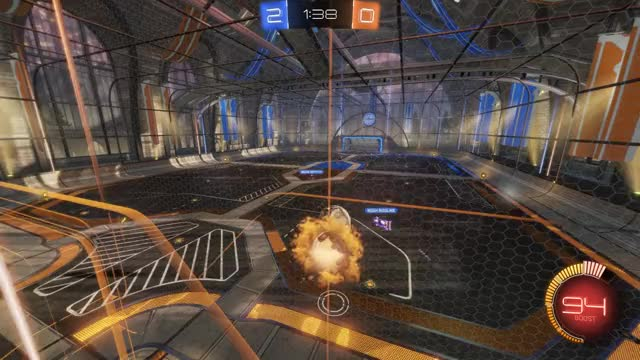 Watch and share Rocket League GIFs by kaideu on Gfycat