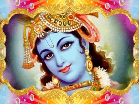 Watch and share ***DIVINE BEAUTY OF LORD SHRI KRISHNA*** GIFs on Gfycat