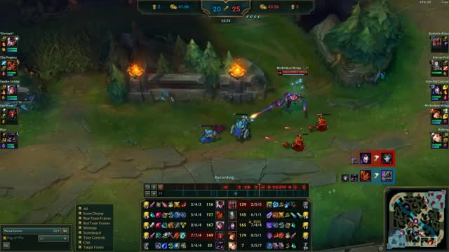 Watch mf oneshot GIF on Gfycat. Discover more leagueoflegends GIFs on Gfycat