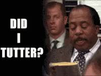 Watch office GIF on Gfycat. Discover more leslie david baker GIFs on Gfycat