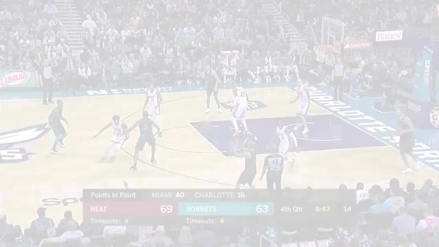 Watch and share Charlotte Hornets GIFs and Basketball GIFs on Gfycat