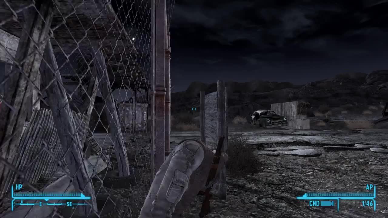 Fallout, Fallout New Vegas, New Vegas, Pirate_Jesus, Twitch, Janet? GIFs