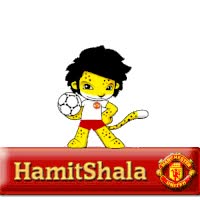 Watch and share HamitShala Manchester United animated stickers on Gfycat