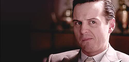 Watch Best father son moment you've ever had? [Mom and daughter; Apache helicopter and AA missile also apply] GIF on Gfycat. Discover more andrew scott GIFs on Gfycat