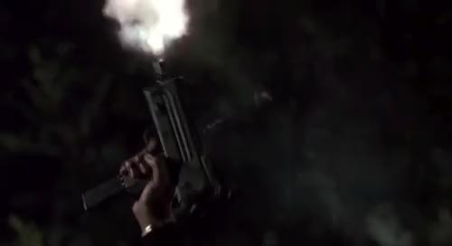 Watch and share Gun GIFs on Gfycat