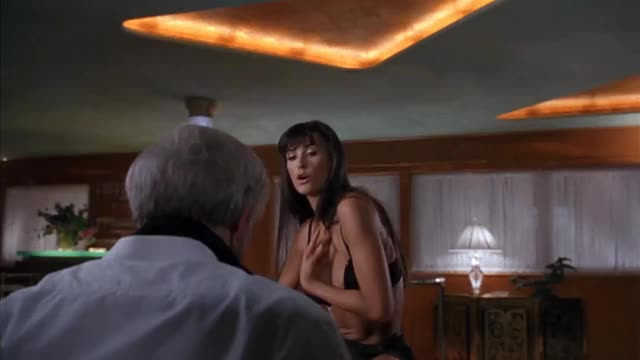 Watch and share Demi Moore GIFs by Geez Dude on Gfycat