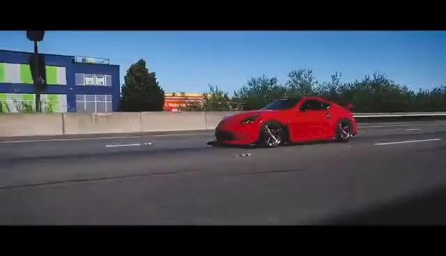Watch EDVNTRS 003: Joey's 370z GIF on Gfycat. Discover more related GIFs on Gfycat