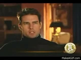 Watch and share Tom Cruise Scientology Video - ( Original UNCUT ) GIFs on Gfycat