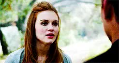 Watch 5x01 | 5x09 GIF on Gfycat. Discover more Holland Roden, lydia martin, lydiaedit, lydiamartinedit, mine: gif, my fighting banshee, teen wolf, twedit, twgif GIFs on Gfycat