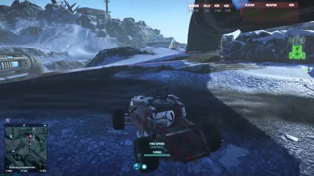 Watch and share Harasser Jumps GIFs and Planetside 2 GIFs on Gfycat