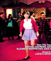 Watch and share Zooey Deschanel GIFs and Stephs Ng Gifs GIFs on Gfycat