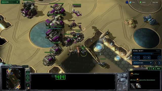 Starcraft map editor GIF | Find, Make & Share Gfycat GIFs