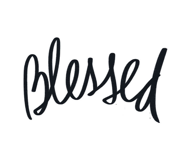 blessed, denyse, grateful, thankful, Blessed   Thanksgiving GIFs