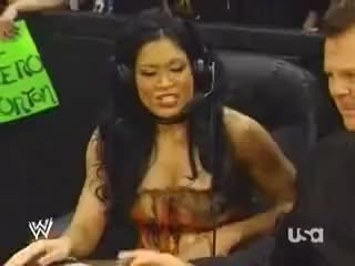 melina talking