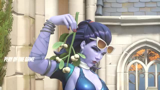 Watch and share Widowmaker GIFs and Overwatch GIFs by nebbyindabag146 on Gfycat