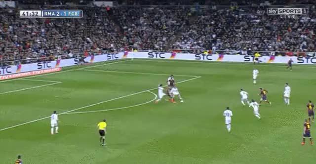 Watch and share Soccer GIFs by Vaanir on Gfycat