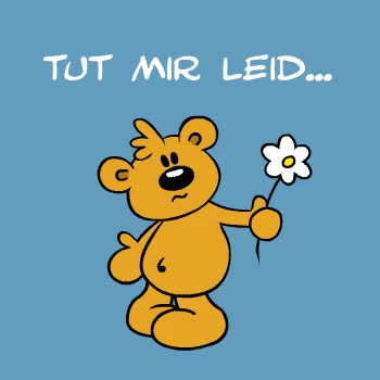 Watch Tut mir leid... GIF on Gfycat. Discover more related GIFs on Gfycat