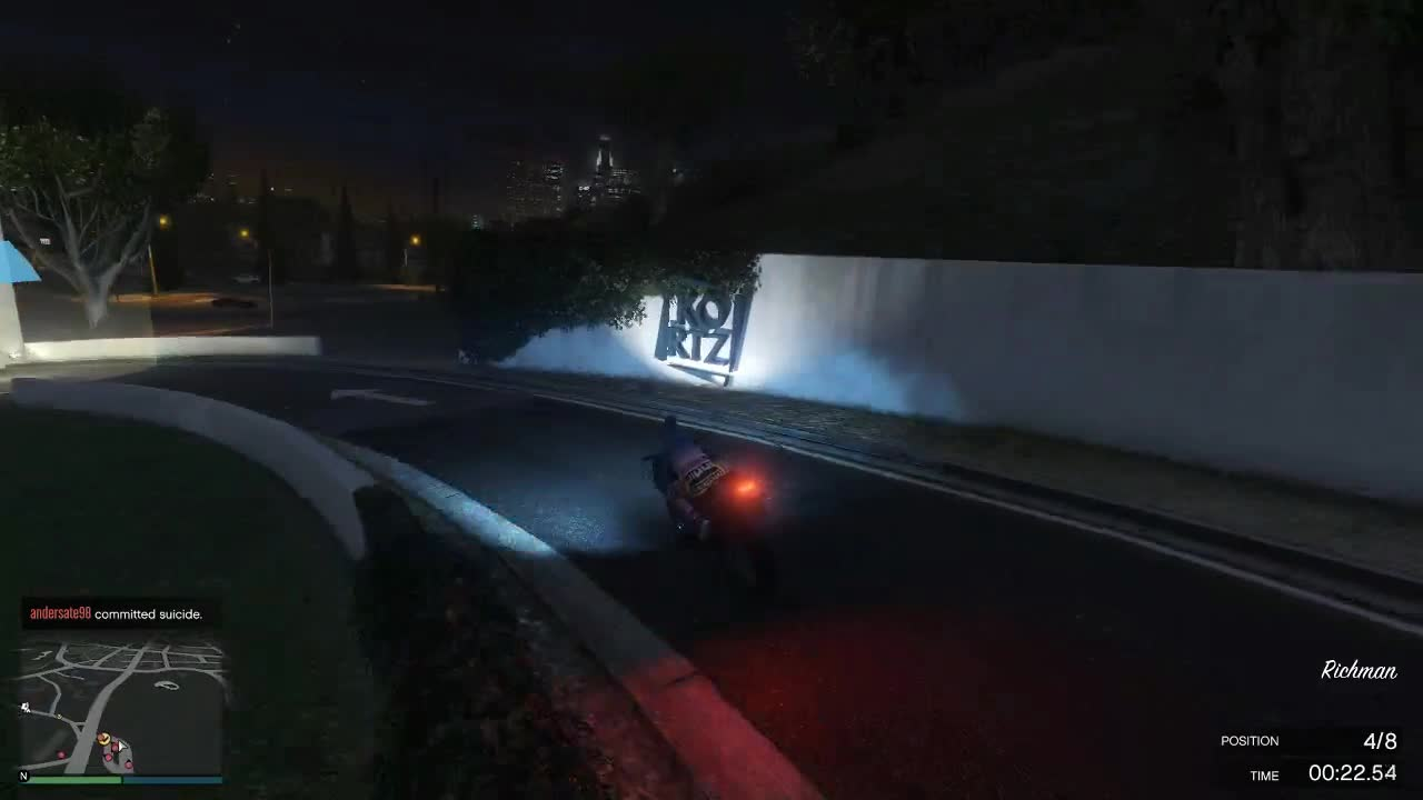 Mathias GTAV GIFs
