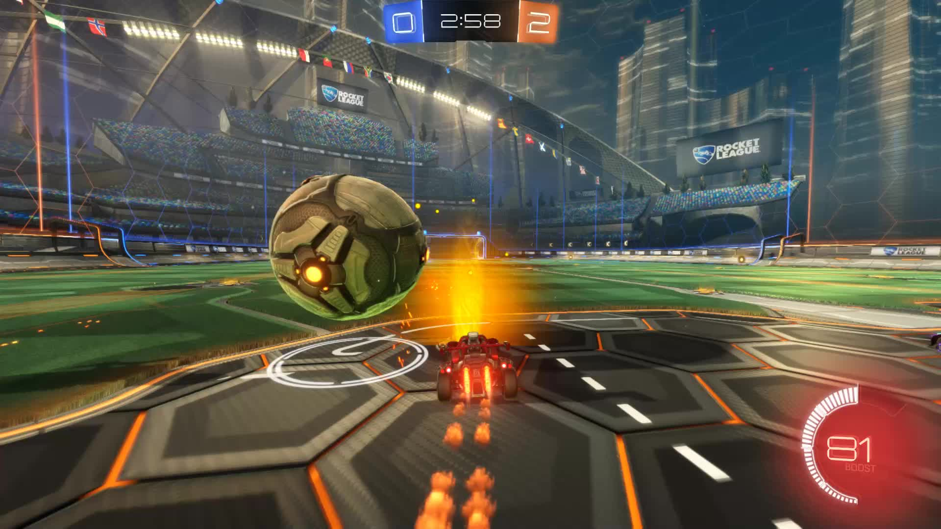 Gif Your Game, GifYourGame, Goal, JAG, Rocket League, RocketLeague, Goal 3: JAG GIFs