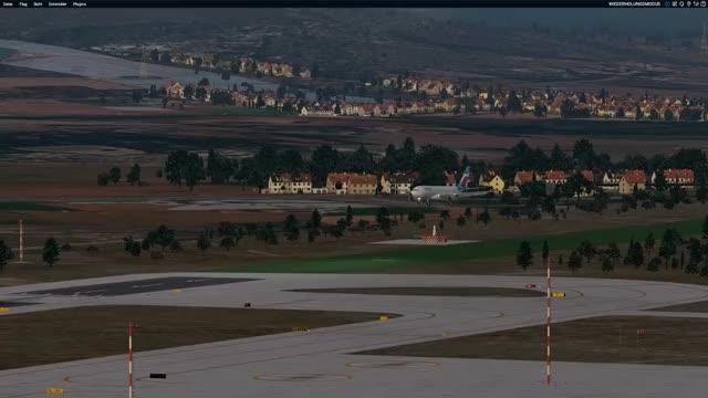 Watch and share LEPA A330 Landing Lang Trim GIFs on Gfycat